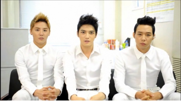 JYJ Sends Video Message to Thai Fans Suffering Worst Flood in Decades