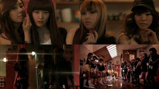 """SNSD's """"Black SoShi"""" Photos To Be Revealed Over the Next Few Days"""
