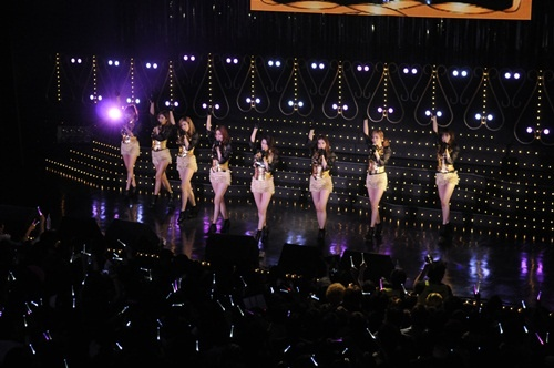 After School to Broadcast Osaka Concert World Wide