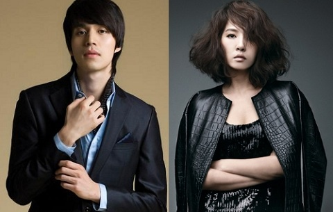 Actress Kim Sun Ah Announces That She's Like IU For Lee Dong Wook