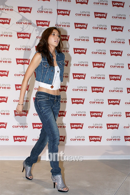 Levi's Curve ID Launching Party8/11/10
