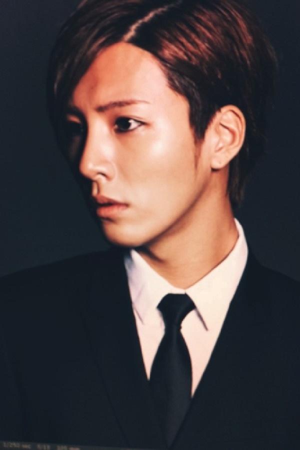 No Min Woo Tweets ARENA Photo