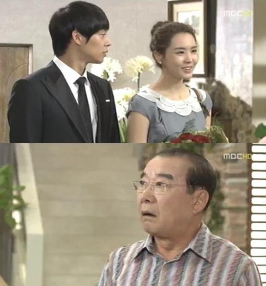 """Miss Ripley"" : Park Yoo Chun Reveals His Identity to Lee Da Hae"