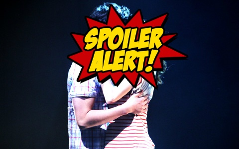 "[Spoiler] Another ""Heartstrings"" Kiss?"