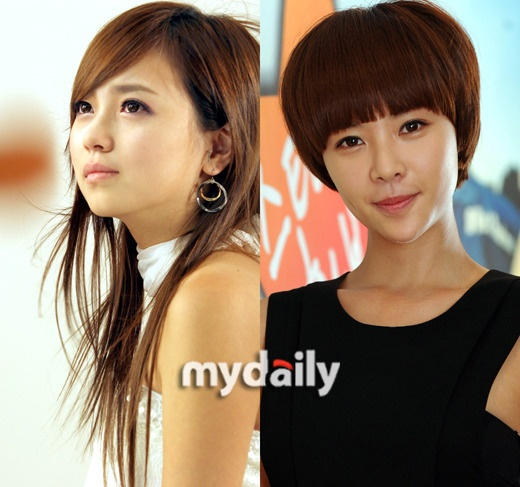 Ayumi Clears Up Rumors of Her Feud with Hwang Jung Eum