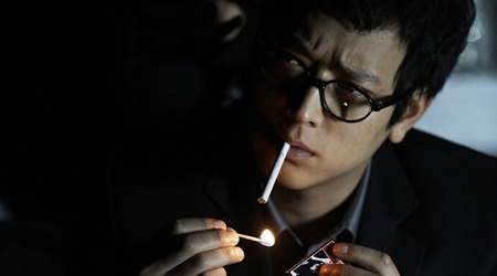 "Kang Dong Won, Best Actor to Play ""Watanabe"" in Haruki's ""Norwegian Wood"""