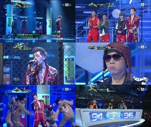 """Ooh La La Session's 4-Week Winning Streak Broken on """"Superstar K3"""""""