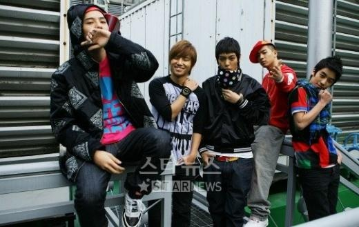 K-Pop…Three Years Ago