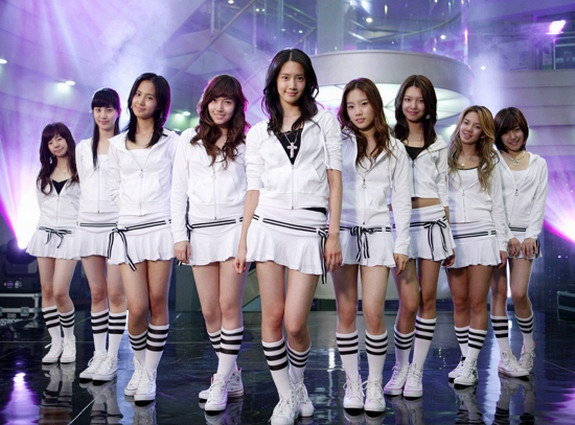 Style Through The Years – SNSD Edition