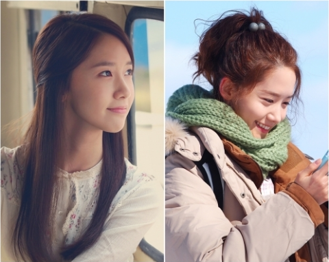 """Love Rain"" Releases First Stills of Girls' Generation YoonA's Contemporary Character"