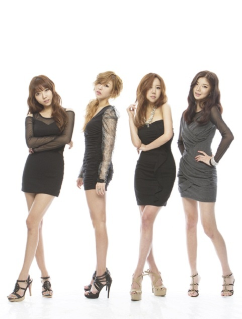 Girl Group JQT Disbands