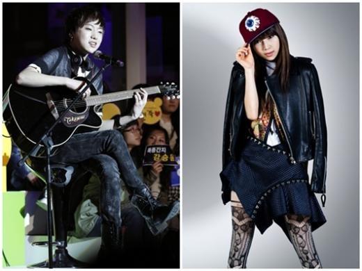 Kang Seung Yoon and Kim Eun Bi Not Appearing on YG Family Concert