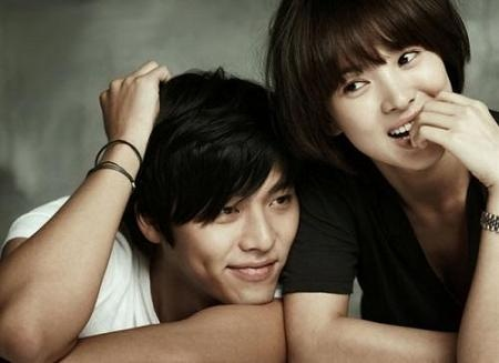 Song Hye Gyo's Last Text Message to Hyun Bin?