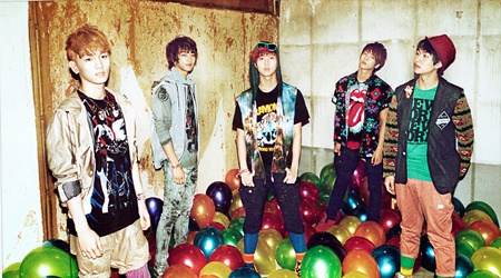 SHINee to Have Japanese Debut in June
