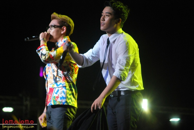 "Big Bang Steals the Show at the "" Singapore F1 Grand Prix Concert"""