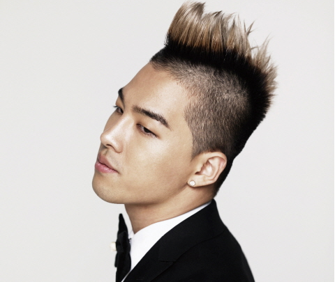 Interview: Taeyang Reveals Deep Friendships and Plans for 2012