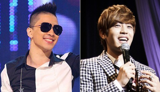 Taeyang Writes First Non-Big Bang Song for Se7en