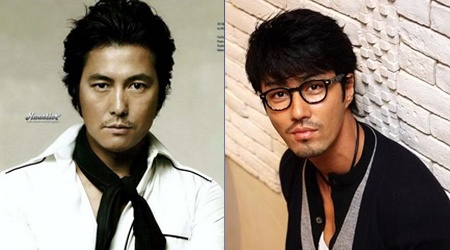 IRIS Sequel To Star Jung Woo-sung And Cha Seung-won