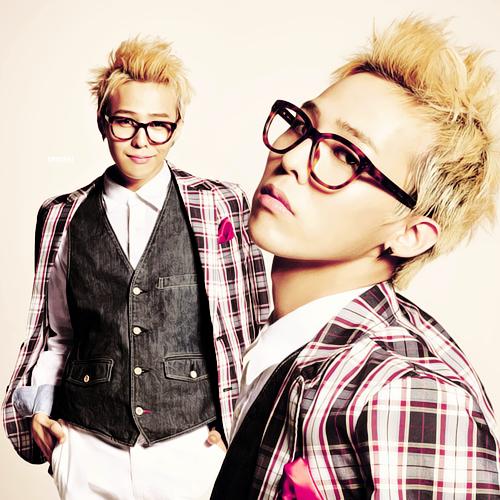 G-Dragon's Feelings on Recent London's Flashmob