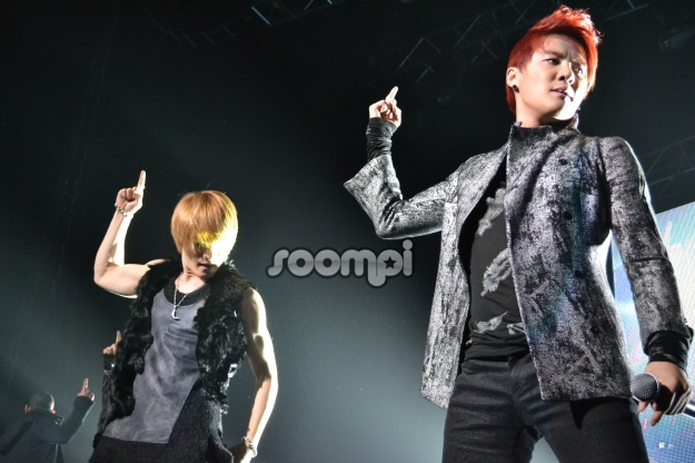 EXCLUSIVE: Soompi Coverage of the New York Stop of JYJ's World Tour!