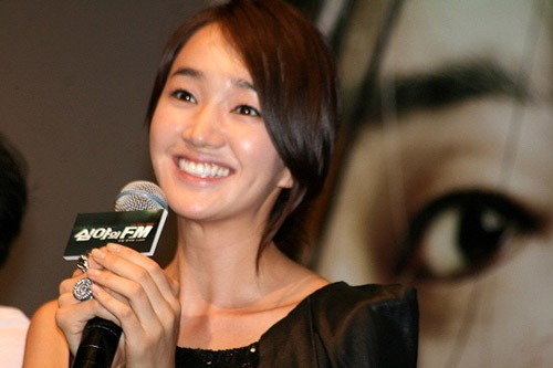 "Soo Ae to Come Back to Big Screen with Blockbuster Film ""Cold"""