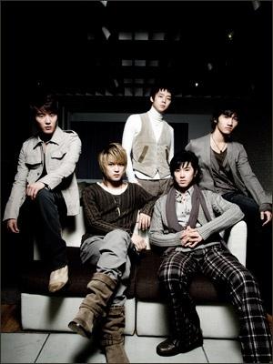 Oricon Style – Online (Nov 2007) [TVXQ]