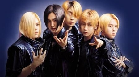 H.O.T. Members Discuss Possible Reunion