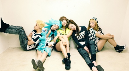 """f(x) to Release New Title Track """"Pinocchio"""""""