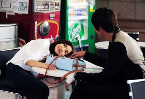 "[UPDATED] ""City Hunter"" Releases Lee Min Ho & Park Min Young's ""Smile Series"""
