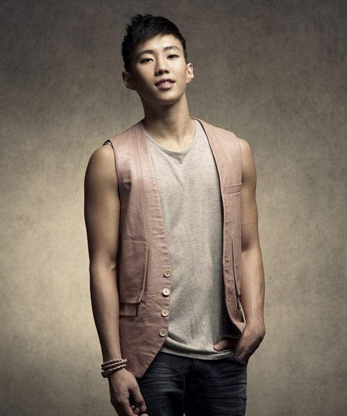 Jay Park Is a Certified Gentleman