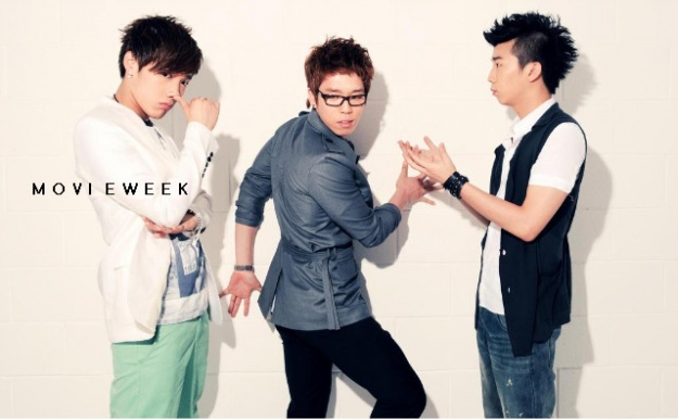 ONEDAY for Movie Week (2AM & 2PM)
