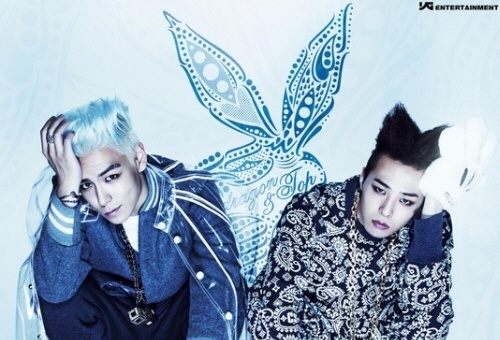 GD&TOP to Perform at Seoulcialite Agency's Upcoming Event