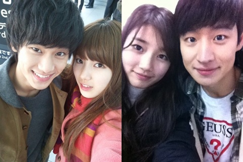 Who Does miss A Suzy Look Better With – Kim Soo Hyun or Lee Je Hoon?