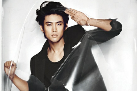 "2PM Taecyeon Tweets: ""Surgery Went Well"""