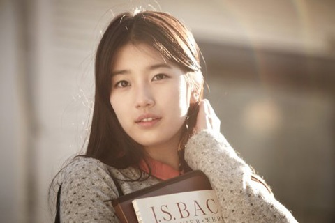 miss A Suzy's Pre-Debut Photo Awes Fans