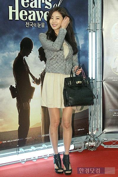 "Stars attend ""Tears Of Heaven"" Musical VIP Premier"
