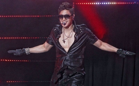 Kim Hyun Joong Confesses that He Favors Girls Who Drink