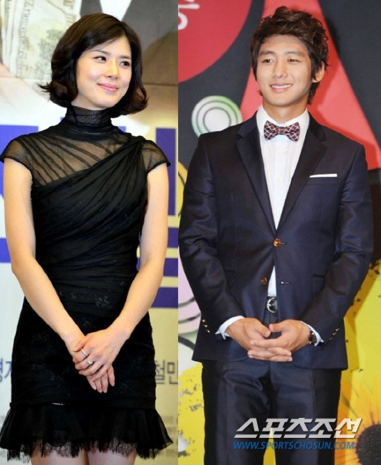 """Lee Tae Sung Takes Over From Jae Hee On """"Hooray For Love"""""""