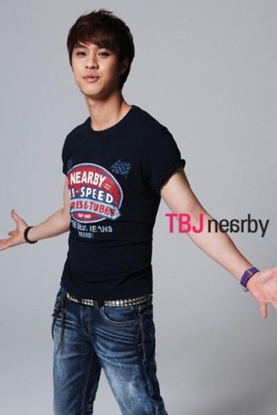 TBJ Pictorial (MBLAQ)