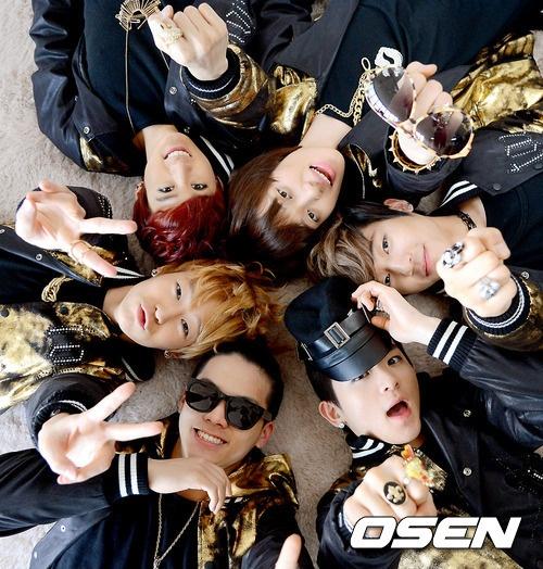 Teen Top's Music Show Wins Made Shinhwa's Andy Shed Tears