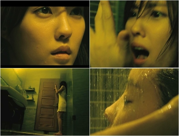 "T-ara Hyomin's Shower Scene Video from Movie ""Gisaeng Ryung"" Revealed"