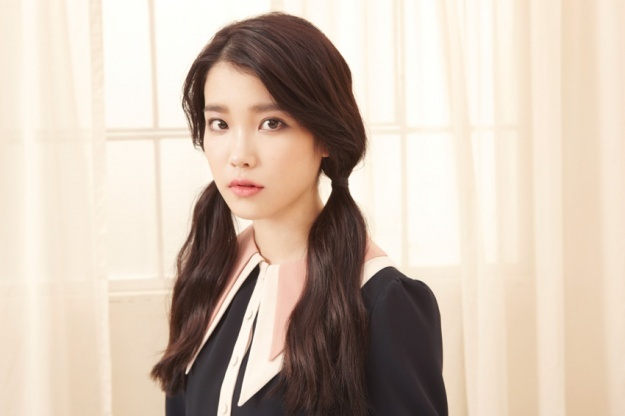 Celebrity Self-Shot Lesson 1: Be Wary of IU