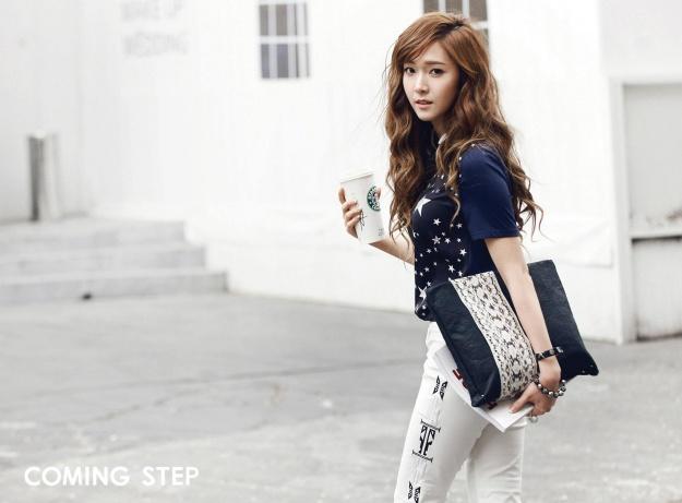 Fans Celebrate Girls' Generation Jessica's 23rd Birthday