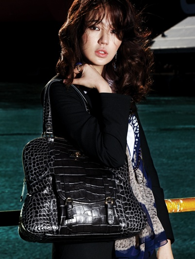 Joinus (Spring 2010) (Yoon Eun Hye)