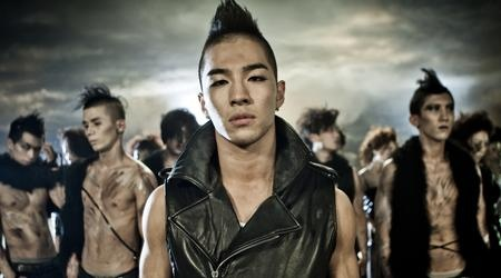 Taeyang Teases With MV Pictures