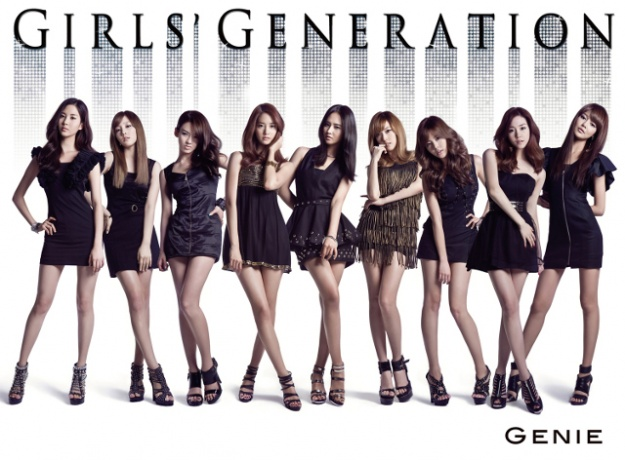 SNSD to Perform in Japanese Variety Shows