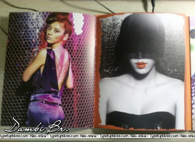 Son Dam Bi: Type B – Back to 80's