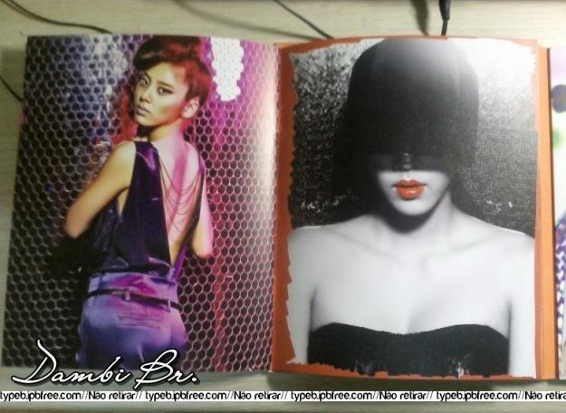 Son Dam Bi: Type B – Back to 80's