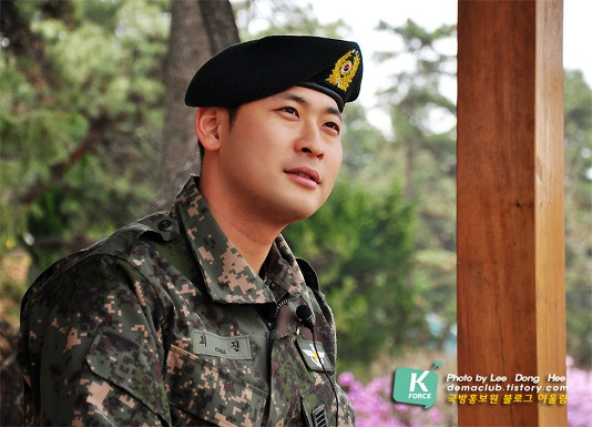 Epik High's Mithra Jin Discharged from the Military