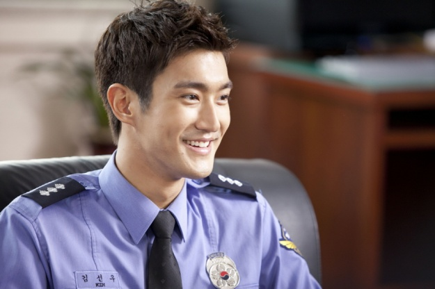 "Choi Siwon Puts Overseas Activities on Hold to Focus on ""Poseidon"""